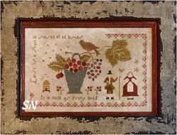 In Season from With Thy Needle & Thread -- click to se lots more