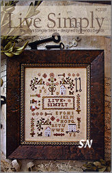 Live Simply from With Thy Needle & Thread - click for more