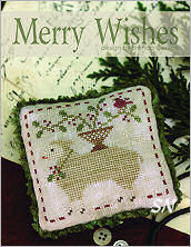 Merry Wishes from With Thy Needle & Thread - click for more
