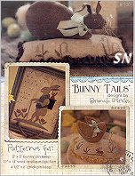 Bunny Tails from With Thy Needle & Thread - click for more