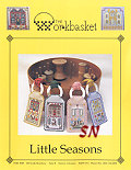 Little Seasons from The Workbasket - click to see more