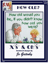 How Old? from X's & Oh's - click for more
